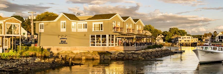 Kennebunkport Maine Restaurants Recommended By King S Port Inn